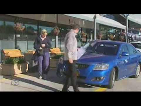 Windsor Toyota Servicing