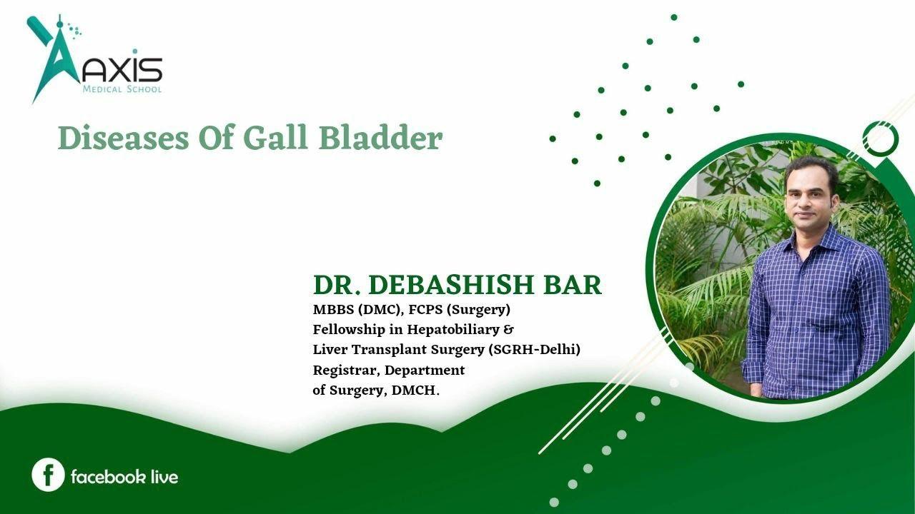 Diseases Of Gall Bladder