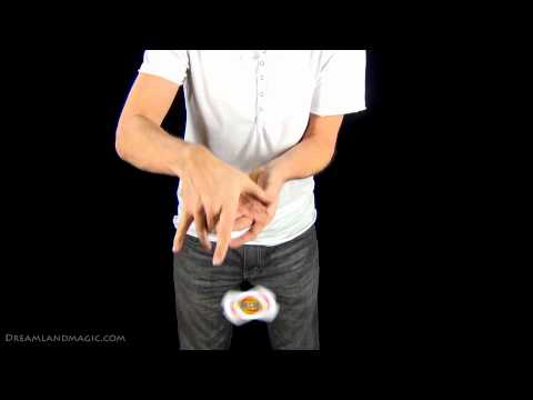 Floating Card Trick Illusion ( Hummer Card Levitation Mystery )