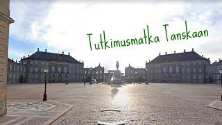 Tutkimusmatka Tanskaan