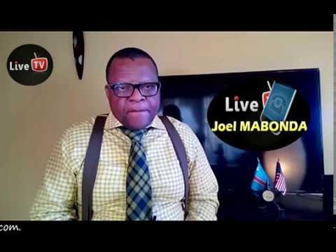 USA EVEIL LIVE : Le Congo, un paradis abritant les demons dont l'avenir releve d'un mirage...