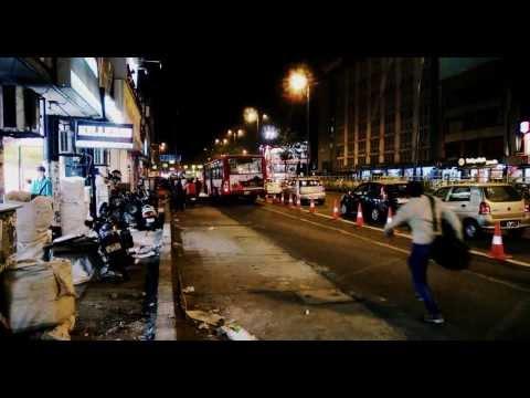 BRTS BHOPAL MYBUS NEW MARKET