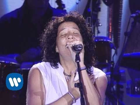 Rosana - El Talisman (music video)