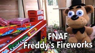 FNAF plush Episode 46- Freddy