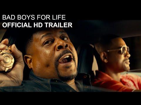 Bad Boys for Life - HD Trailer