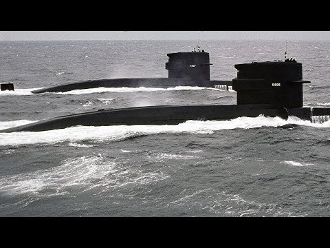 Taiwan to Manufacture its Own Submarine With the Help of America