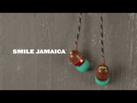 The House Of Marley Smile Jamaica Mic Signature Black