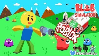 The FGN Crew Plays: ROBLOX - BLOB Simulator
