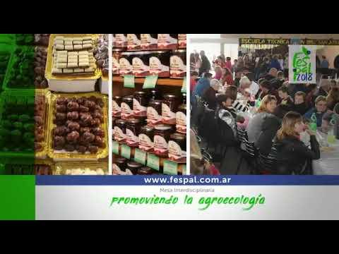 Fespal Chabás   11,12 y 13 Mayo de 2018   Fespal 2018