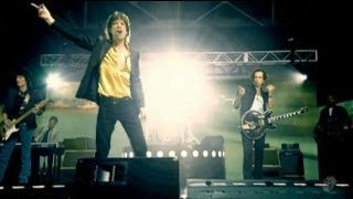 Смотреть клип The Rolling Stones - Streets Of Love