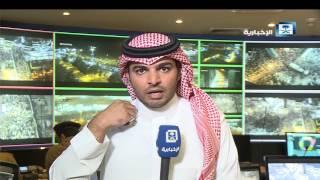 مراسل الإخبارية: أكثر من مليون ونصف مصلي أدوا صلاة التراويح وختم القرآن الكريم بكل طمأنينة