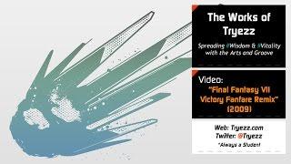Final Fantasy 7: Victory Fanfare [Tryezz]