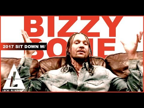 Bizzy Bone talks Cleveland, Lebron the Cavs & 90's influence new rap