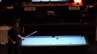 Mieszko Fortunski vs Sean Morgan - Turning Stone XXXIII (One Camera Recording)