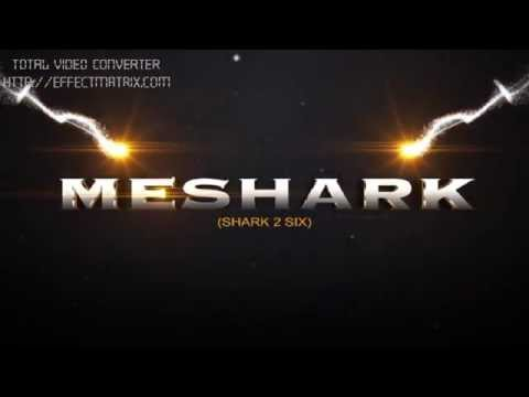 144, 000 VIRGIN MESHARK MUSICAL INTRO