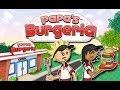 Papa's Burgeria w/Music