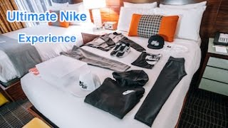 Ultimate Nike Experience: Day 1