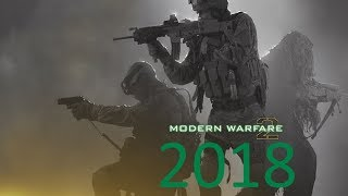 Modern Warfare 2 Multiplayer Gameplay in 2018!