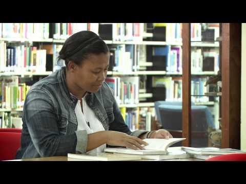 Study at the Cape Peninsula University of Technology