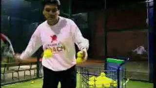 London Padel Club - An introduction to Padel tennis