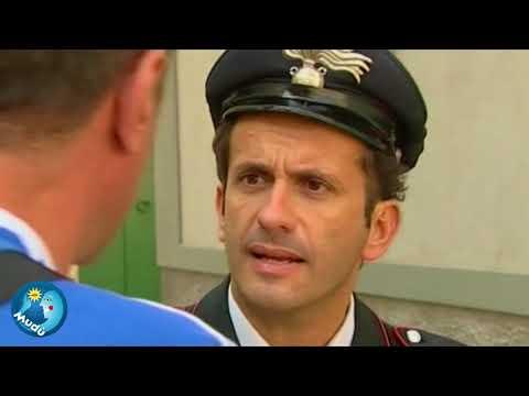Mudù - Carabinieri - Trenta euro di multa