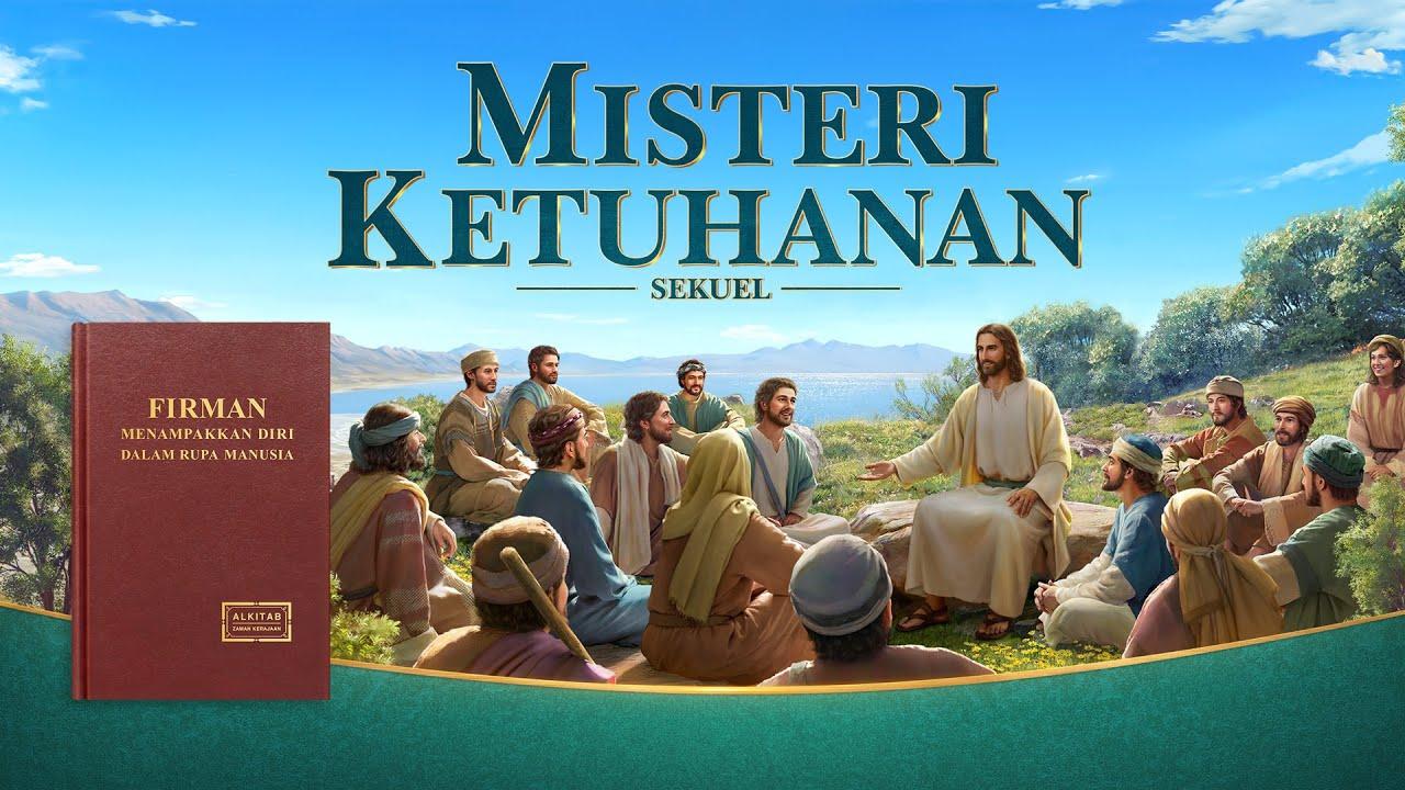 Film Rohani Kristen Terbaru | MISTERI KETUHANAN SEKUEL | Ungkapkan Misteri Tentang Inkarnasi Tuhan - Edisi Dubbing
