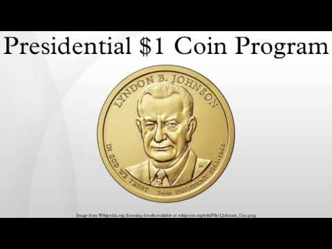Presidential $1 Coin Program