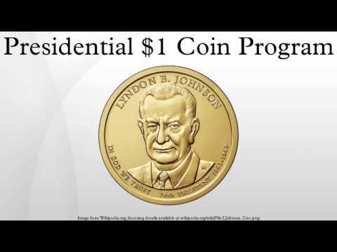 Presidential $1 Coin Program