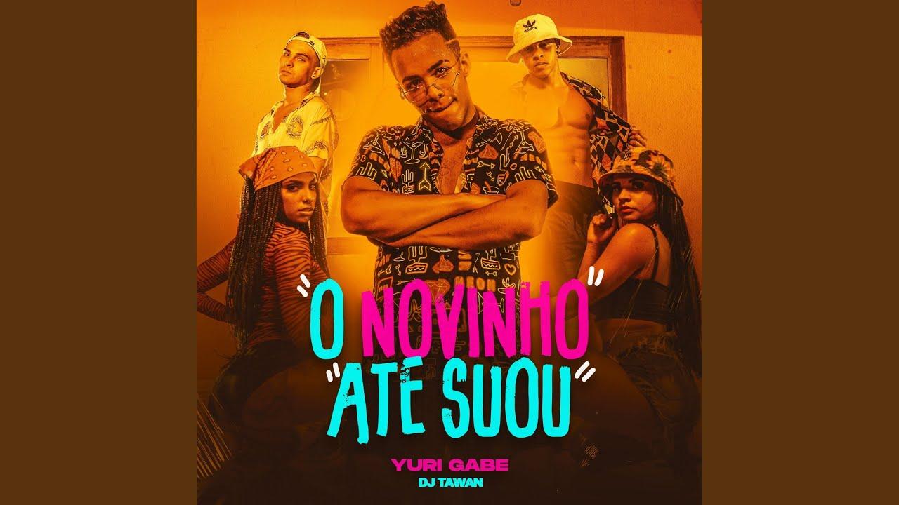 Download O Novinho Até Suou (feat. Dj Tawan)