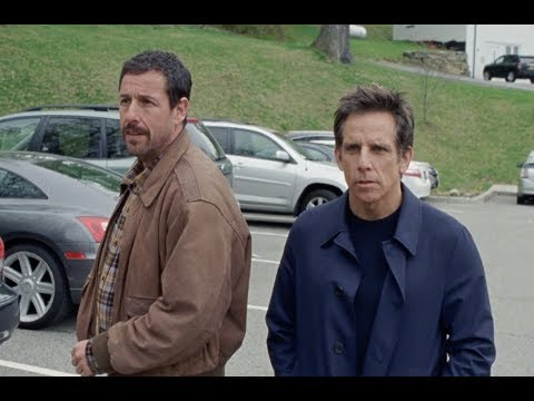 Download The Meyerowitz Stories (New and Selected) | Trailer | NYFF55