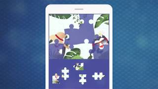 Jigsaw Puzzles Free Game OFFLINE, Picture Puzzle