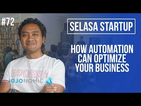 how-automation-can-optimize-your-business-|-selasa-startup-#72