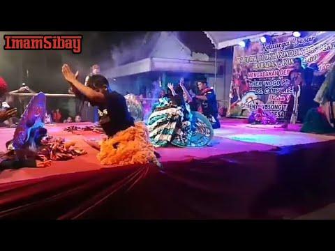 Pamit Muleh:Lagu Penutup Nogo Pertolo Live Pondok Babadan