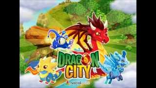 ADVERTENCIA Dragon City.
