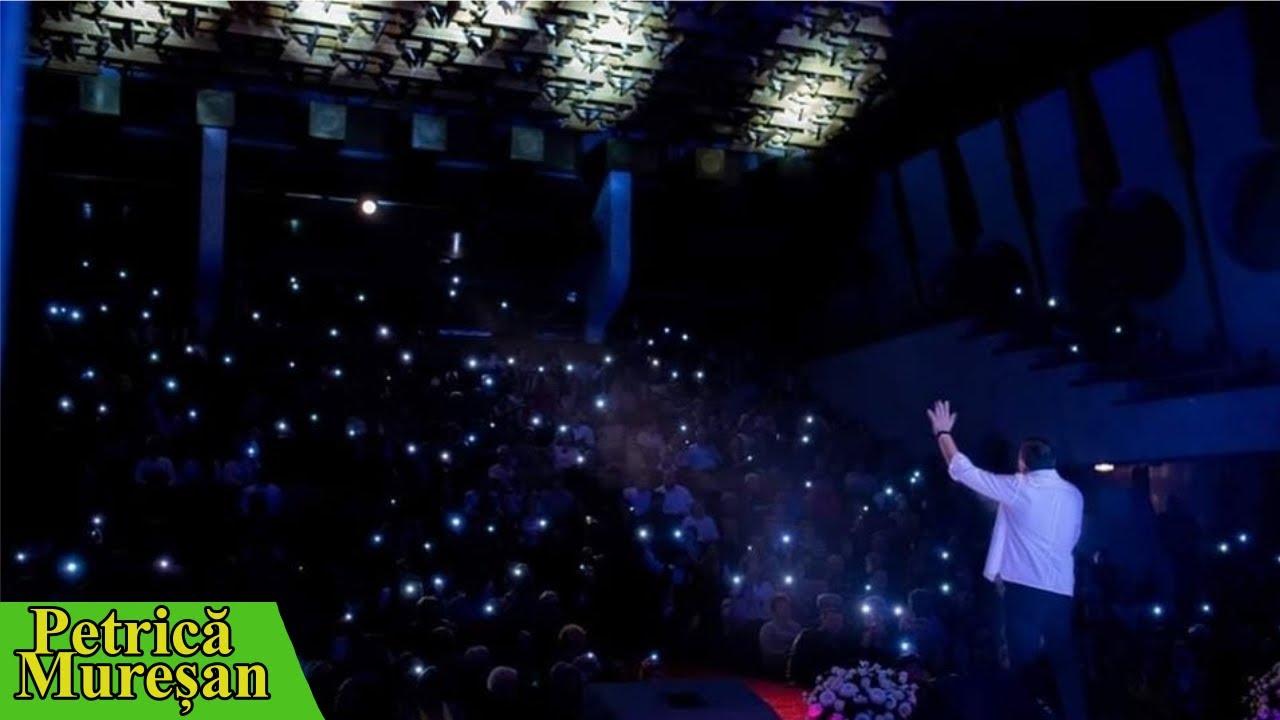 Petrica Muresan - Spectacol LIVE  ,,Ecou printre generatii'' - Muzica populara si muzica u