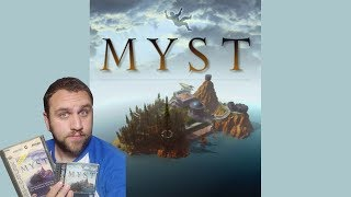 Myst Review (PC)