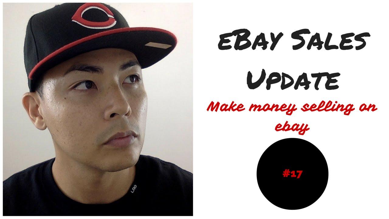 how to make money off ebay