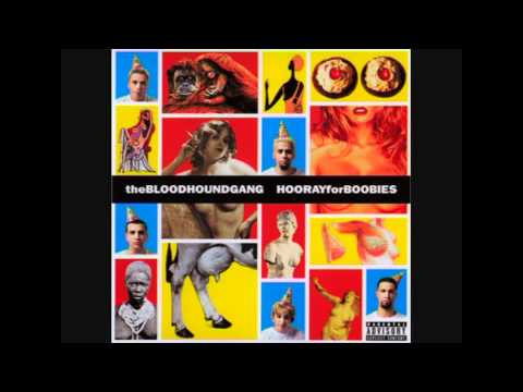 Bloodhound Gang Feat. Chasey Lain - R.S.V.P.