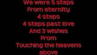 DRU HILL 5 STEPS WITH LYRICS