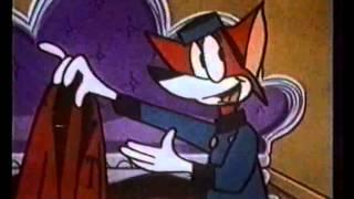 Maggy Doo H Alepou (maggie Doo Boy Fox In Greek) No 2 1/3