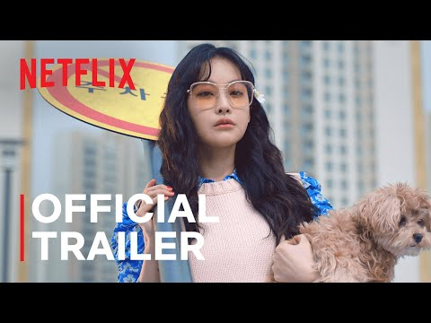 Mad for each other   Official Trailer   Netflix
