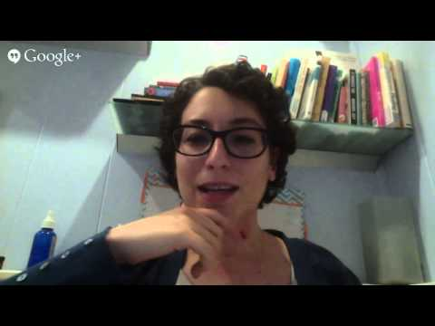 Vidpal Startup and Travel Series: Isabelle Rizo