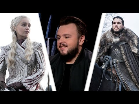Game of Thrones Season 8 Premiere: John Bradley Reveals Why Sam Tarly Told Jon Snow the Truth!