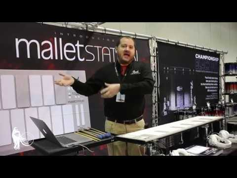 Pearl malletSTATION Electronic Mallet Controller EM1 | Steve Weiss Music