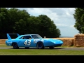 Random V8 racecar sounds (Nascar, GT, drifting, classic)