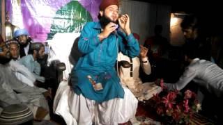 Zikr e Aaqa Se Seena Saja Hai Hafiz Moazzam Raza Qadri