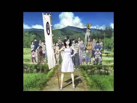 [サマーウォーズ]みんなの勇気+The Summer Wars.mp4