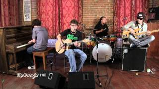 THE MOVEMENT - Something To Say - stripped down MoBoogie Loft Session