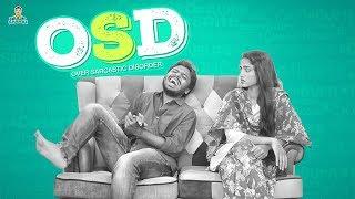 Mahanubhavudu Spoof   OSD - Over Sarcastic Disorder   Krazy Khanna