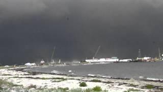 Крым, Межводное, ураган начало(, 2012-06-27T19:17:31.000Z)